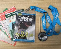 Cotswild Explorers